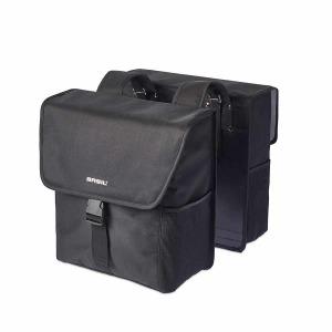 Go Double Bag Noir