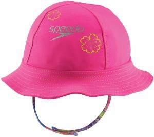 UV Bucket Hat Rose L/XL