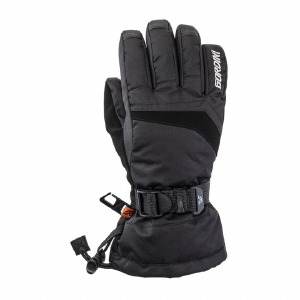 Tiptop JR Glove Noir L