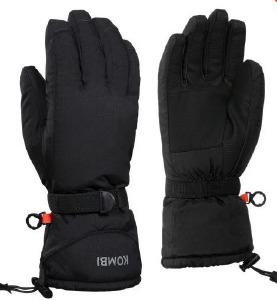 The Basic Mens Glove Black S