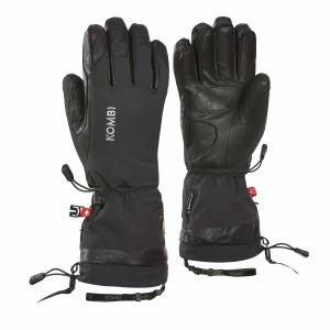 Explorer Glove Noir S