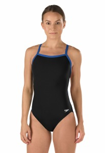 Fyblack Training Suit Blk/Blue