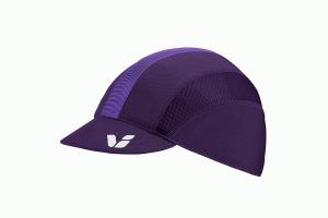 Liv Transtextura Cap Purple