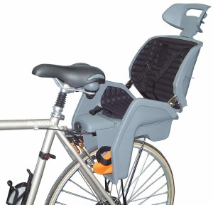 Deluxe Baby Seat, Disc Brake