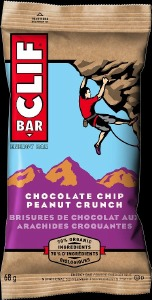 Barre énergétique Arach/Choco