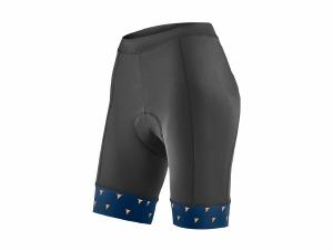 Beliv Short Black Blue XS