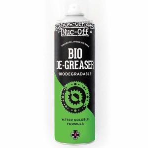 Bio-degreaser 500mL aerosol