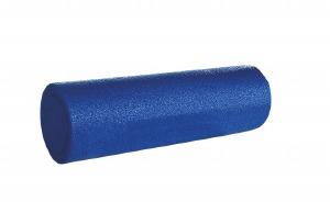 Foam Roller 18''x6'' Bleu