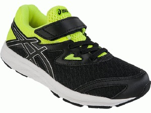 Amplica PS Black/Yellow 3
