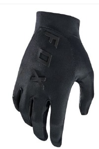 Ascent Glove Black\Black M
