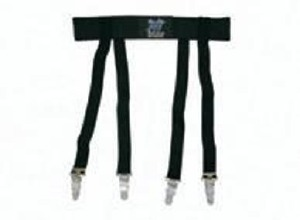Garter belt sr X-large