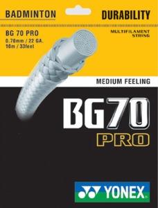 BG 70 Pro 10m White