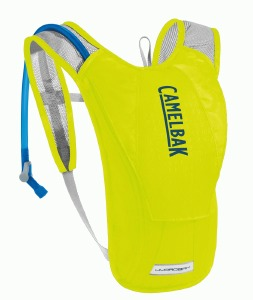 HydroBak 1.5L Safety Yellow