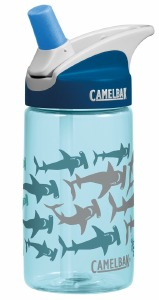 Eddy Kids 400mL Hammerheads