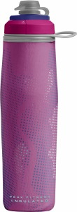 Peak Fitness Chill 25oz Pink/B