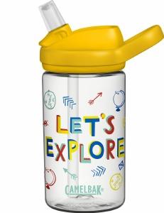 Eddy Kids 400mL Lets Explore