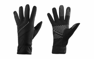 Chill Lite LF GLove Black S