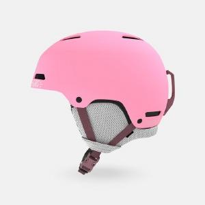 Crue JR Matte Pink S