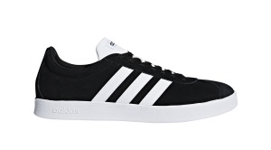 VL Court 2.0 Black/White 10.5