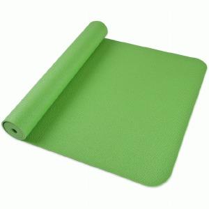 Eco Yoga Mat Olive
