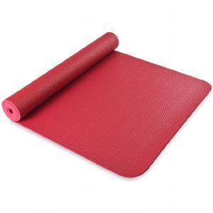 Eco Yoga Mat Framboise