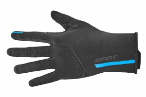 Diversion LF Glove Black S