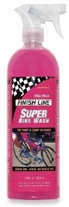 Super Bike Wash 1L Spray bottl