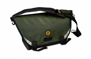 Compact messager fred Olive