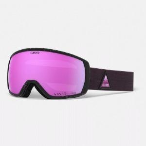 Facet W Pink Arrow VIV PNK