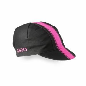 Classic Cap Black Pink