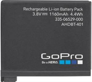 Batterie rechargeable Hero 4