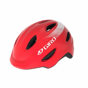 Scamp Bright Red S