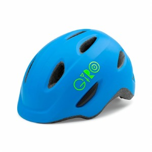 Scamp Bleu Lime XS