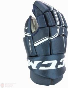 Quicklite 250 Gloves Sr NavyBl