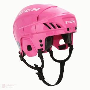 FL 40 Helmet Pink M