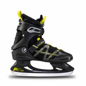 FIT Ice Pro Black Lime 8.5