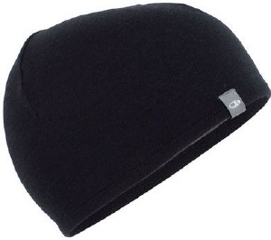 Pocket Hat Noir/Gritstone
