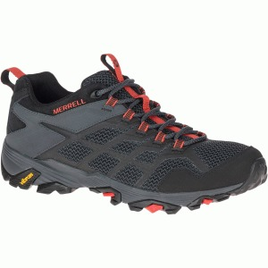 Moab FST 2 BK/Granite 11.5