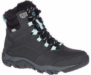 Thermo Fractal MID WP Noir 7
