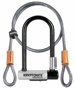Kryptolok Mini 7 AV/Cable 4'