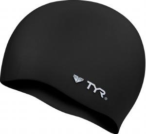 SILICONE CAP Jr Noir