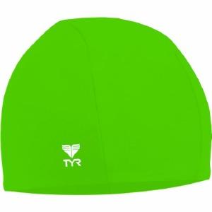 LYCRA SWIM CAP JR Vert