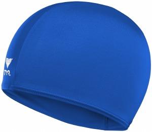 LYCRA SWIM CAP JR Royal