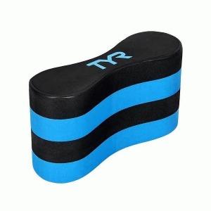 Pull Float Black Blue