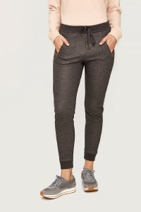 Felicia 2 Pant Grey Heather XS