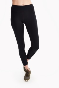 Burst Legging Black L