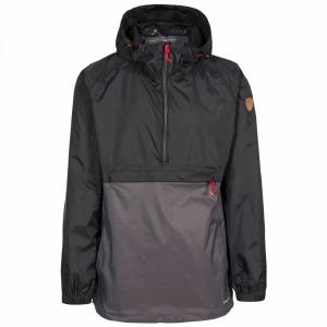 Gusty Jacket Black L