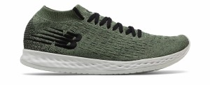 Fresh Foam Zante Solas Green 8