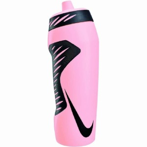Hyperfuel Bottle 24oz Pink Ris