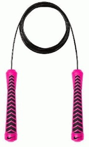 Intensity Speed Rope HPink